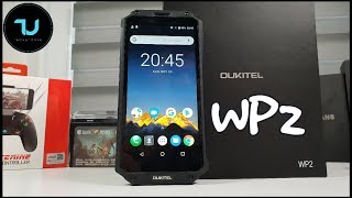 Oukitel WP2 Review/Performance/Gaming/battery life/Camera test(Pros n Cons)Unboxing/Hands on