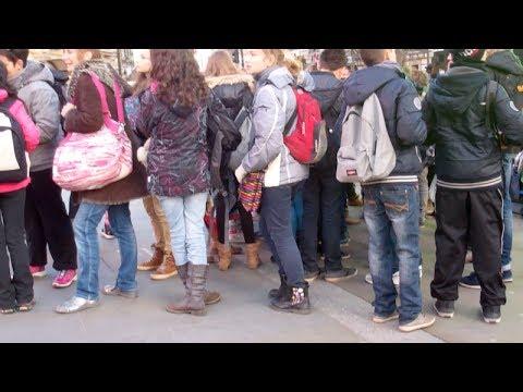 Britain Heads Off EU Migration
