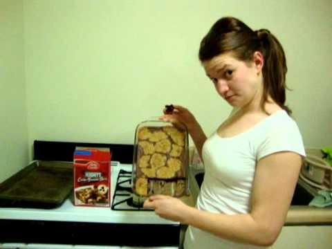 Betty Crocker Cookie Brownie