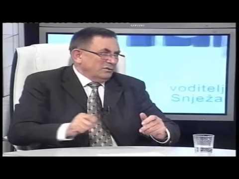 """Милован Бјелица - """"Лице нације"""" ОСМ ТВ (10.12.2014.)"""