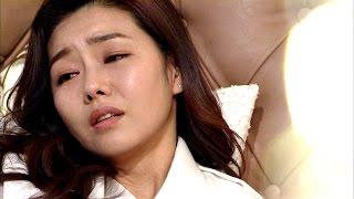 박탐희, 눈물로 과거 불륜 '후회' @황홀한 이웃 73회 20150415