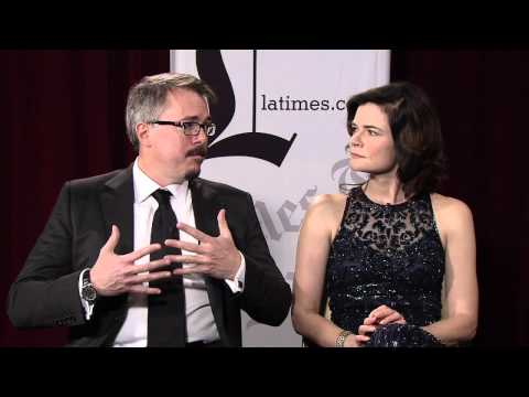 Vince Gilligan & Betsy Brandt on Better Call Saul and ending Breaking Bad