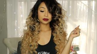 Aliexpress| Ali Pearl Hair| Virgin Brazilian Ombre Body Wave Extensions & Closure