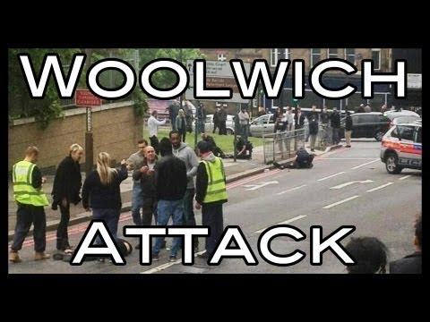Woolwich Attack - How should we respond?