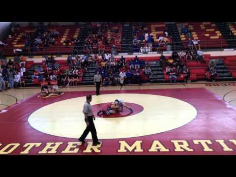 Christian Walden (LA) vs Hayden Hill (AL) Trey Culotta Finals