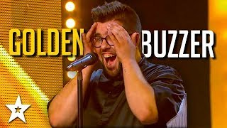 AMAZING DANCER Gets Golden Buzzer | Got Talent Global