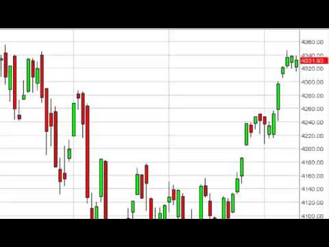 NASDAQ Technical Analysis for June 12, 2014 by FXEmpire.com