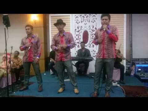 X-Tra Trio Aku ingin cinta nyata
