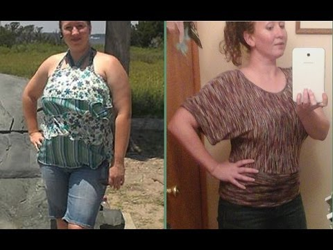 T25 Results - Amazing Weight Loss!