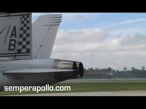 NAS Oceana 2008: Fleet Airpower Demo