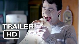 A Little Bit Zombie Official Trailer #1 - Zombie Comedy Movie (2012) HD