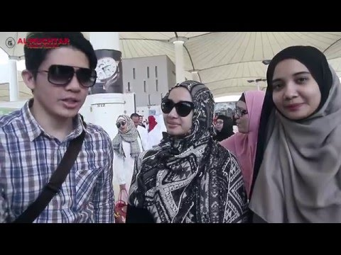 Youtube travel umroh al mukhtar medan