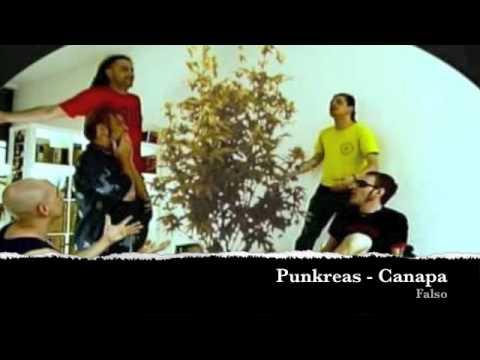 Punkreas - Canapa