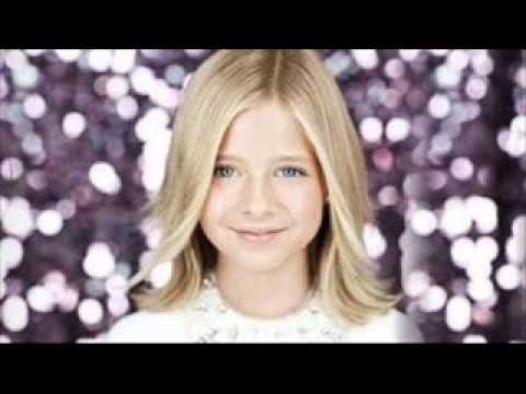 Jackie Evancho  ~ A Mother's Prayer With Susan Boyle video
