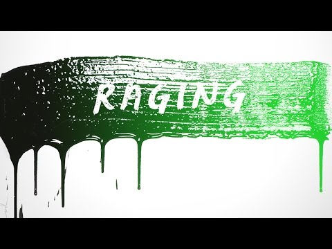 Kygo - Raging feat. Kodaline (Cover Art)