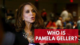 Who is Pamela Geller? Racist mom of Instagram star 'Girl With No Job'