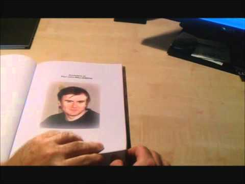 Movie clip on family history books Oct 2011