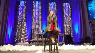 Watch Lilly Goodman Solo Tu video