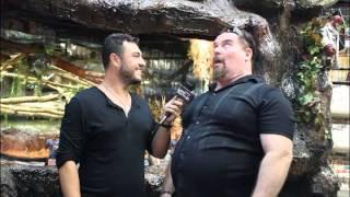 WWF - Jim Neidhart Interview on Love This City TV