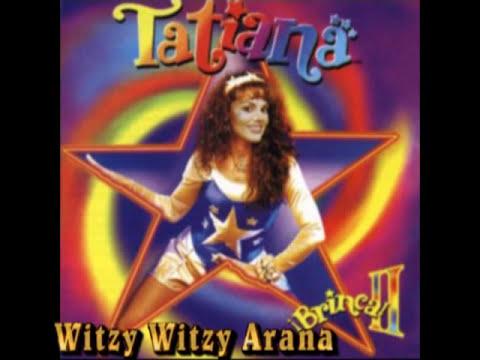 Tatiana-Witzy Witzy Arana
