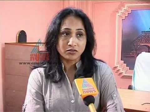 Interview with Ashwini Nachappa