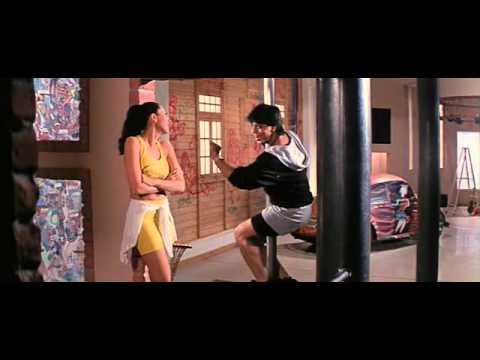 Bholi Si Surat Aankhon Mein Masti - Dil To Pagal Hai (1997)_BY_TUHIN_SHAKIL...