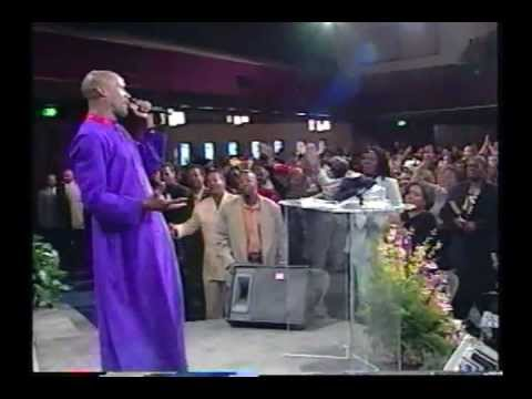 Bishop Noel Jones - This Ones On God