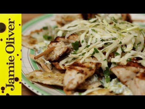 Butterfly chicken recipe jamie oliver