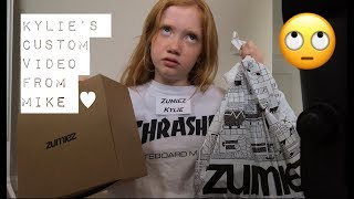 ASMR Rude Zumiez Cashier/Manager Roleplay ~ Kylie's Custom Video ( ⚠️this is a SASSY roleplay  ⚠️ )