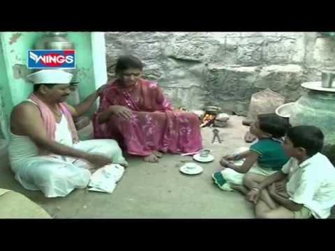 Sansar Na Gaada by Raju Bagul - Best Khandeshi Ahirani Songs