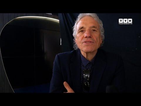 71st Venice Film Festival - Abel Ferrara and Willem Dafoe's Pasolini