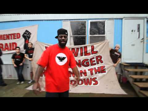Who's Illegal? - Jasiri X Ft Rhymefest