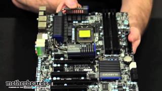 Gigabyte Z68X-UD5-B3 Motherboard Review & Benchmarks