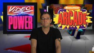 Video Power / Nick Arcade reviews