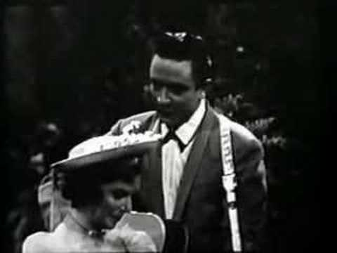 Johnny Cash - You Dreamer You