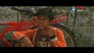 High School Songs - Nadakalo Vayyaram - Kiran Rathod, Karthik - HD