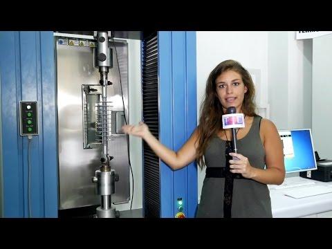 Cite Energía: Centro De Innovación Tecnológica