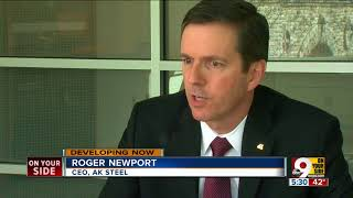 AK Steel got tariffs. Will jobs follow?