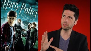 Harry Potter and the Half Blood Prince - Movie Review