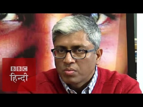 Chat with Aam Aadmi Party leader Ashutosh