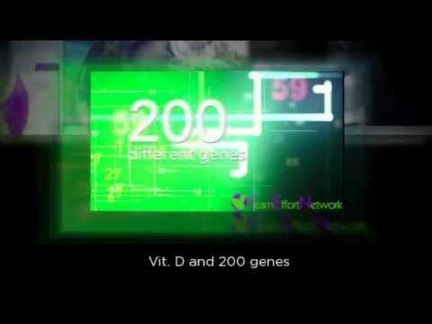 TEN Team Effort Network -Vit D3 - D3licious spray science update