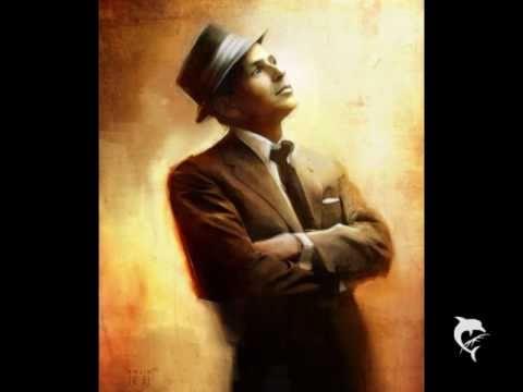 Frank Sinatra - Thats life jazzier