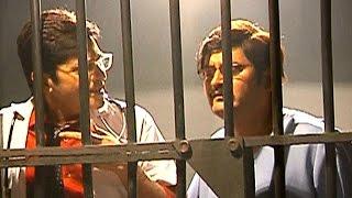 Tiwari And Vibhuti Ji In Jail In 'Bhabi Ji Ghar Par Hai' | #TellyTopUp