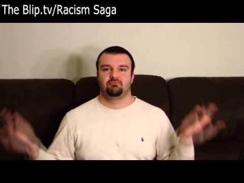 DSP Hypocrite Z: The Blip.tv/Racism Saga