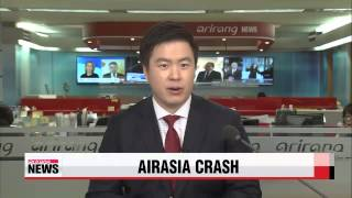 video And shifting to Indonesia. Officials there have revealed the first pieces of data recovered from the black box of the AirAsia plane that crashed in the Java Sea. Paul, tell us... what new...