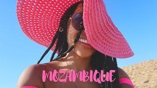 MOZAMBIQUE | Girls Trip
