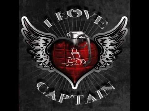 Megamix I LOVE CAP'TAIN