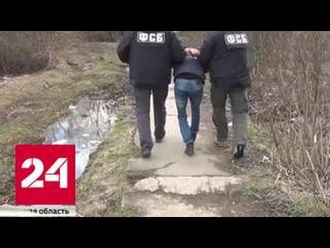 За взрывом в метро Петербурга стоят выходцы из Центральной Азии