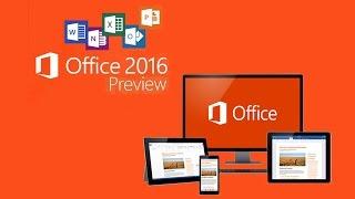 كيفية تحميل وتثبيت حزمة Office 2016 مجانًا
