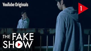 Ep 1 Who Are You? | The Fake Show